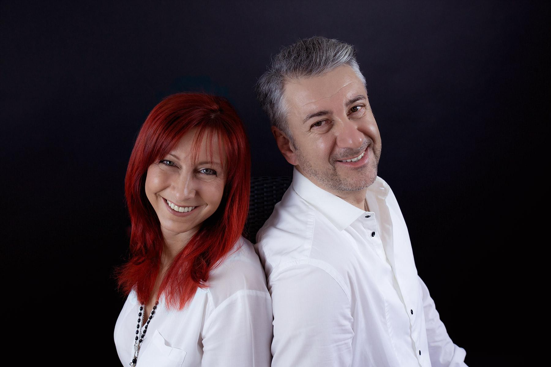 Lisa & Stefan Pletl